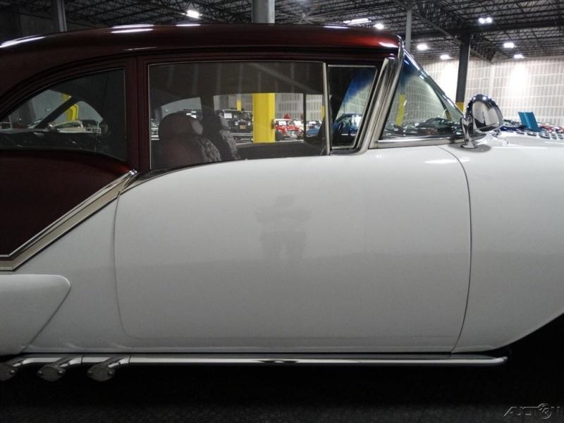 Oldsmobile 1955 - 1956 - 1957 custom & mild custom - Page 4 1217
