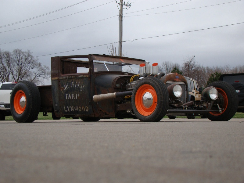 Rat Rods - Galerie - Page 6 1218