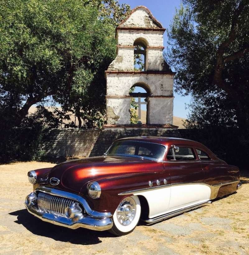 1951 Buick Special 122