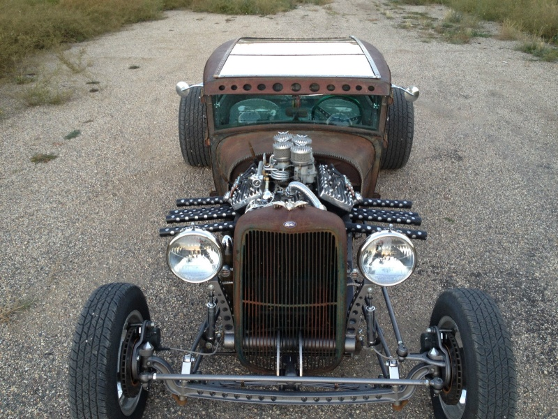 Rat Rods - Galerie - Page 6 1223