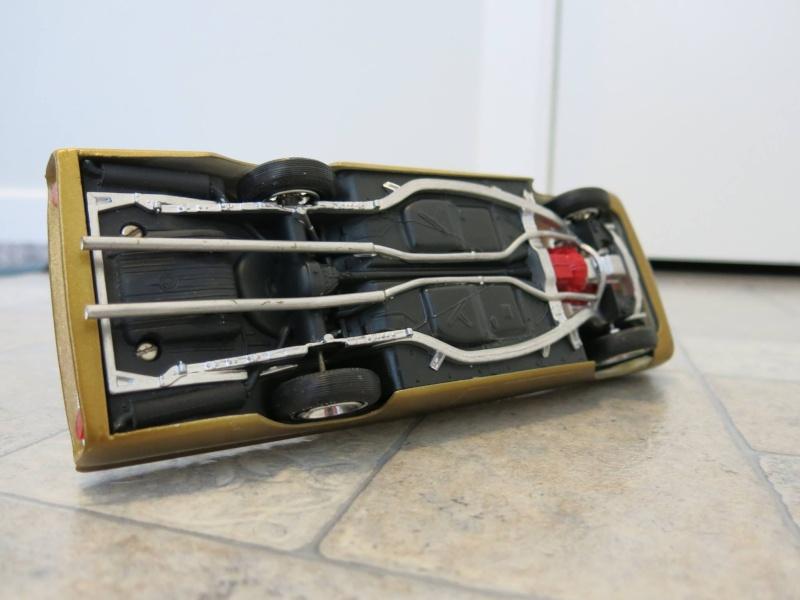 Vintage built automobile model kit survivor - Hot rod et Custom car maquettes montées anciennes - Page 4 12419210