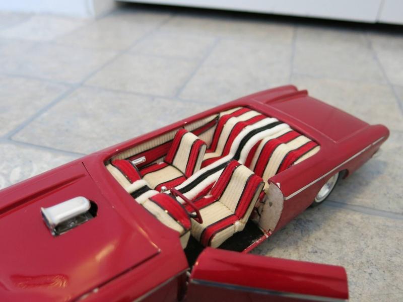 Vintage built automobile model kit survivor - Hot rod et Custom car maquettes montées anciennes - Page 4 12440310