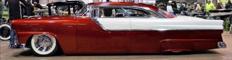 Ford 1955 - 1956 custom & mild custom - Page 6 12513610
