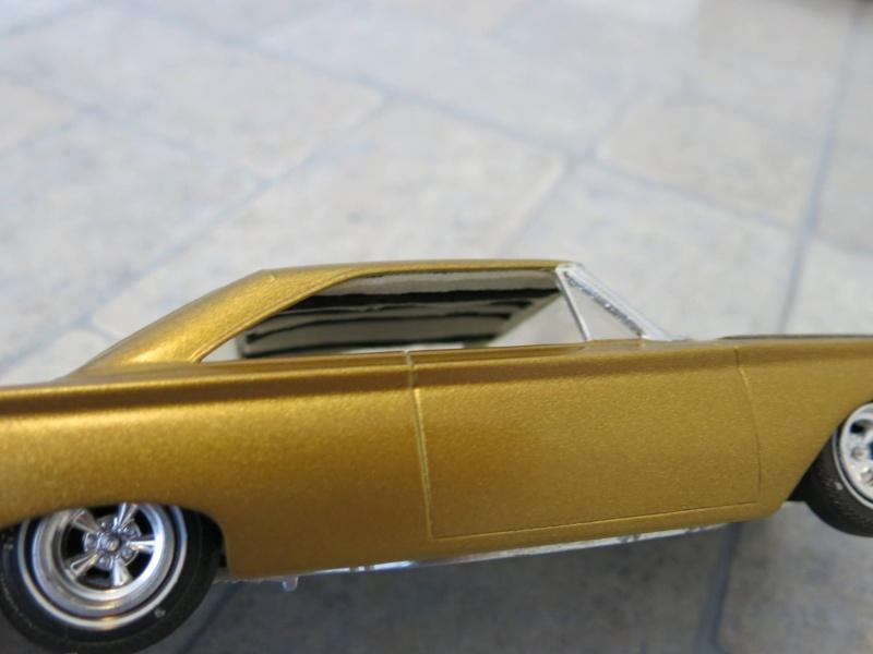 Vintage built automobile model kit survivor - Hot rod et Custom car maquettes montées anciennes - Page 4 12513611