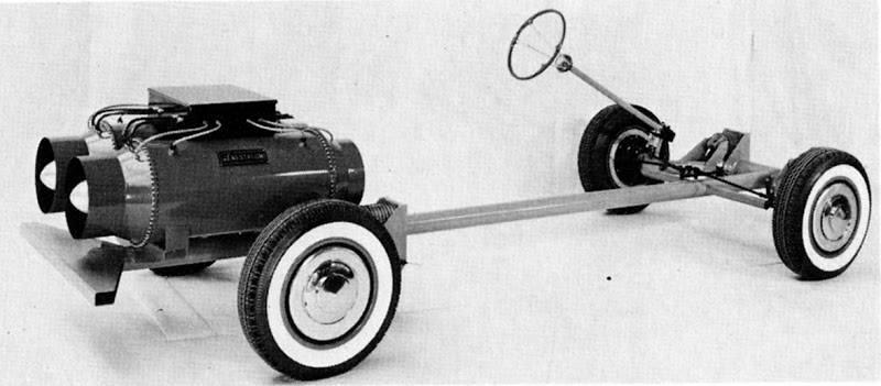L' Arbel Symetric Nuclear Car Prototype 12548910