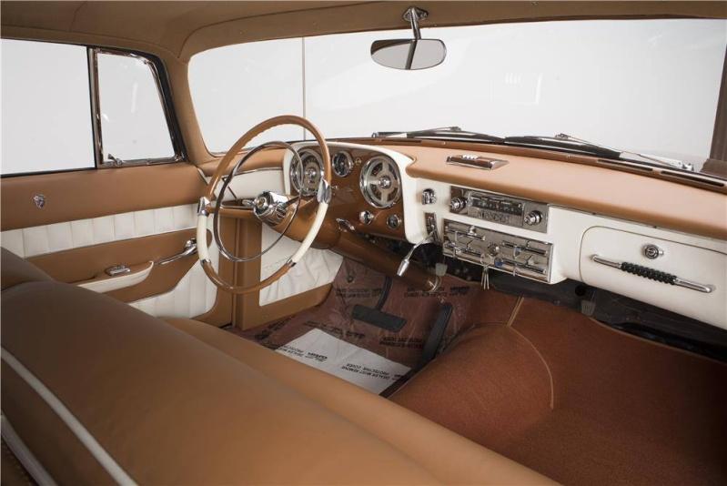 1954 - 1955 Chrysler ST Special (Ghia) 12604910