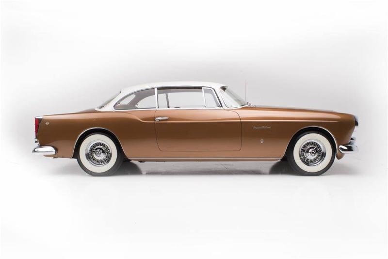 1954 - 1955 Chrysler ST Special (Ghia) 12615710