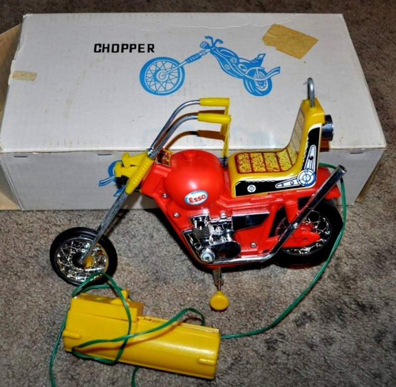 miniature moto 12670810