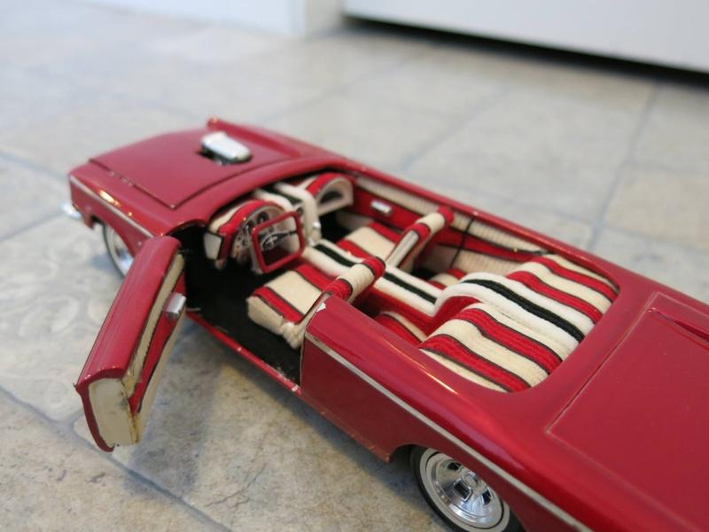 Vintage built automobile model kit survivor - Hot rod et Custom car maquettes montées anciennes - Page 4 12885910
