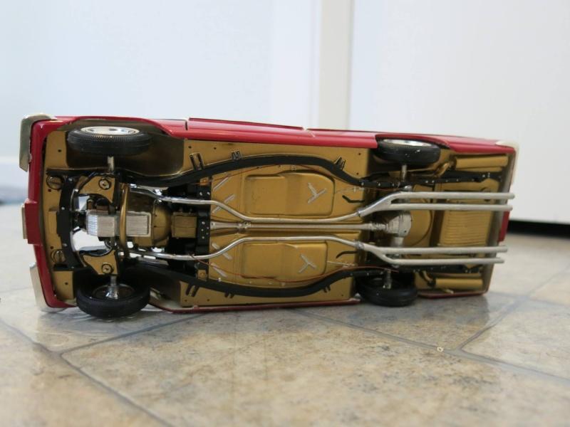 Vintage built automobile model kit survivor - Hot rod et Custom car maquettes montées anciennes - Page 4 12898210