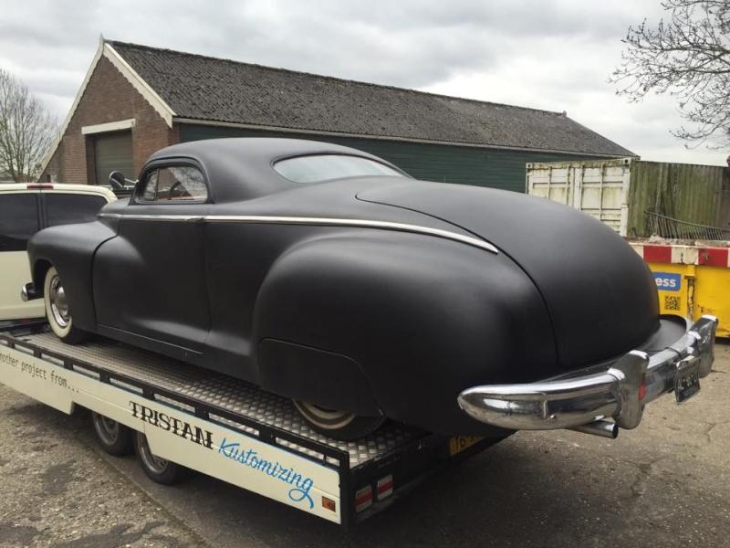 Mopar 1940 - 1950 custom & mild custom - Page 2 12924511