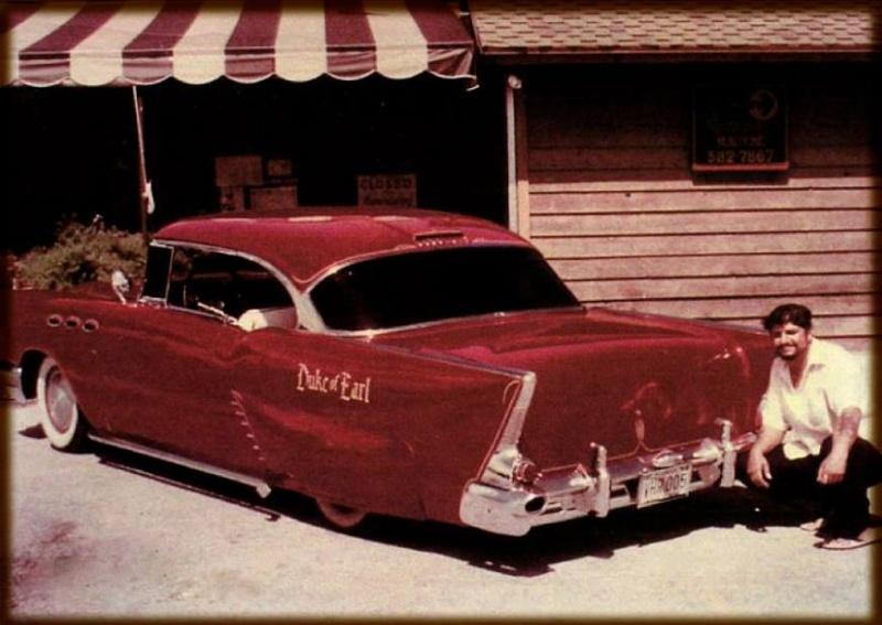 Chevy 1957 custom & mild custom - Page 3 12961710
