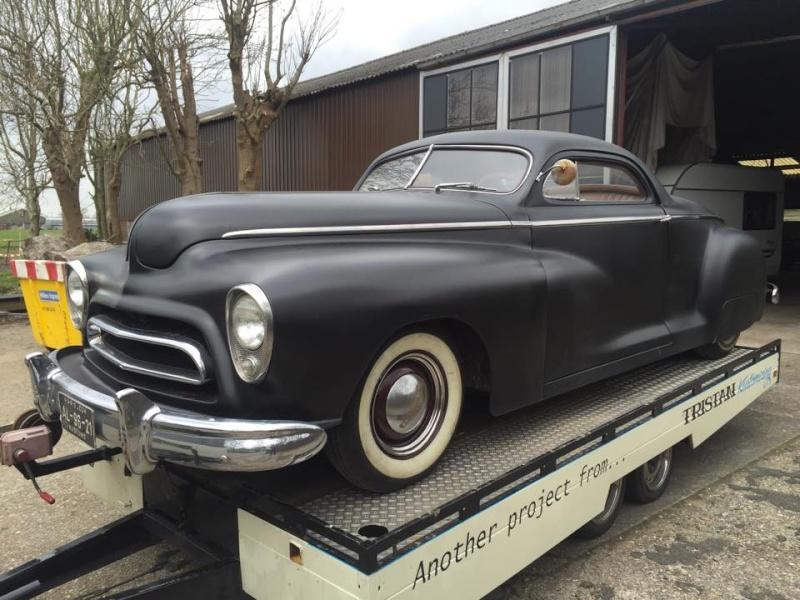 Mopar 1940 - 1950 custom & mild custom - Page 2 12963610