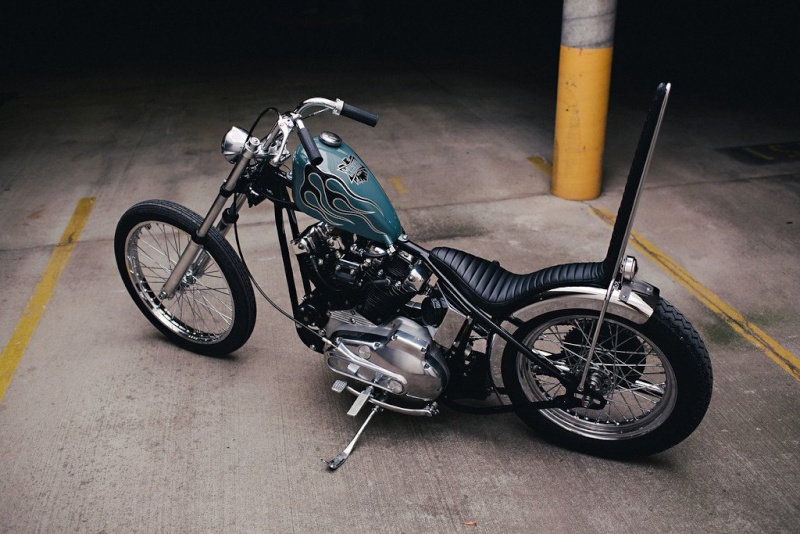 Choppers  galerie - Page 5 12973310
