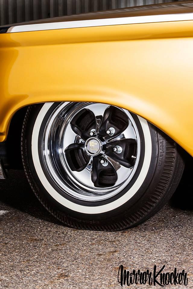 Mercury 1961 - 1964 custom & mild custom 12985310
