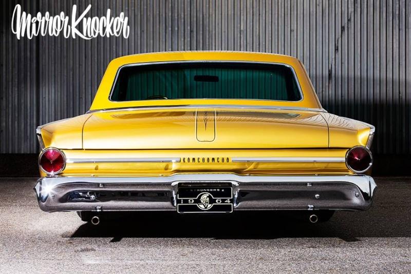 Mercury 1961 - 1964 custom & mild custom 12986912