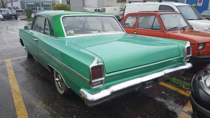 Oldsmobile 1961 - 1964 custom & mild custom 12987211