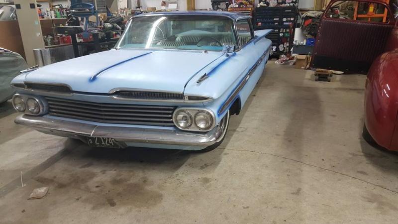 Chevy 1959 kustom & mild custom - Page 6 12998510