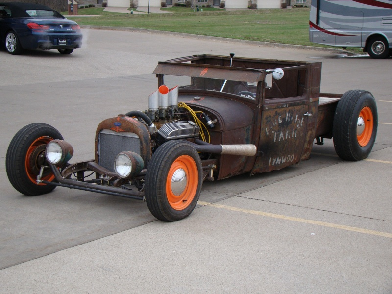 Rat Rods - Galerie - Page 6 130