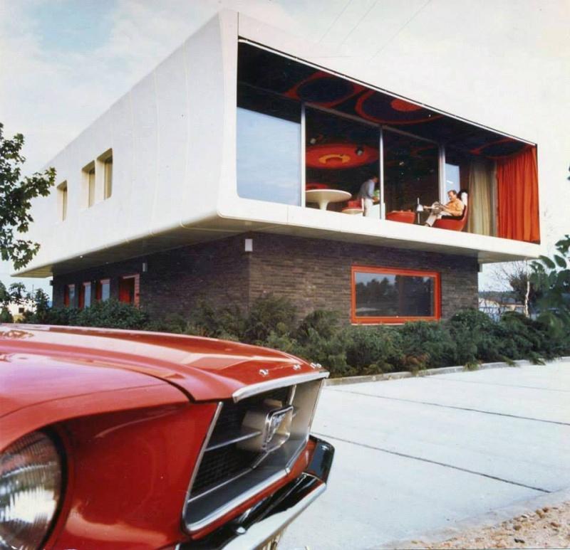 Villa 1950's & 1960's - Page 8 13007110