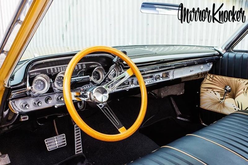 Mercury 1961 - 1964 custom & mild custom 13015510