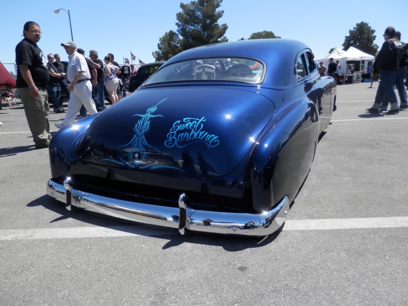 Chevy 1949 - 1952 customs & mild customs galerie - Page 22 13041410