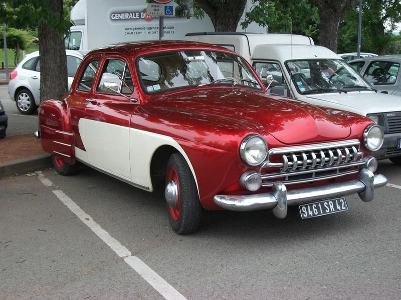 Renault Frégate custom 13048011
