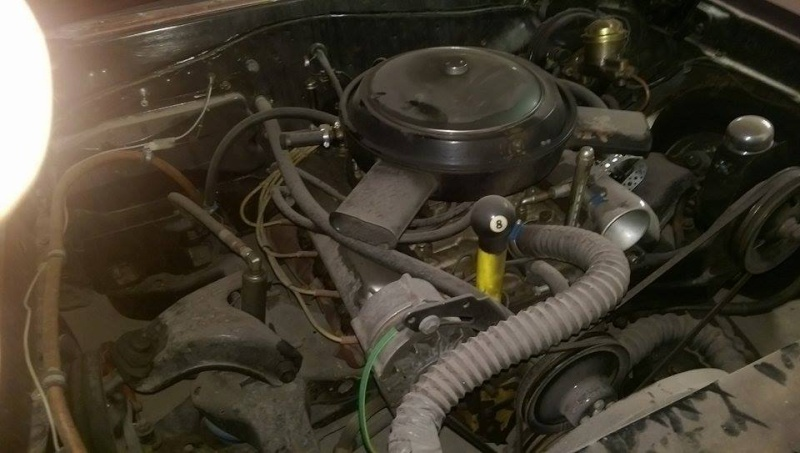 Oldsmobile 1961 - 1964 custom & mild custom 13087610