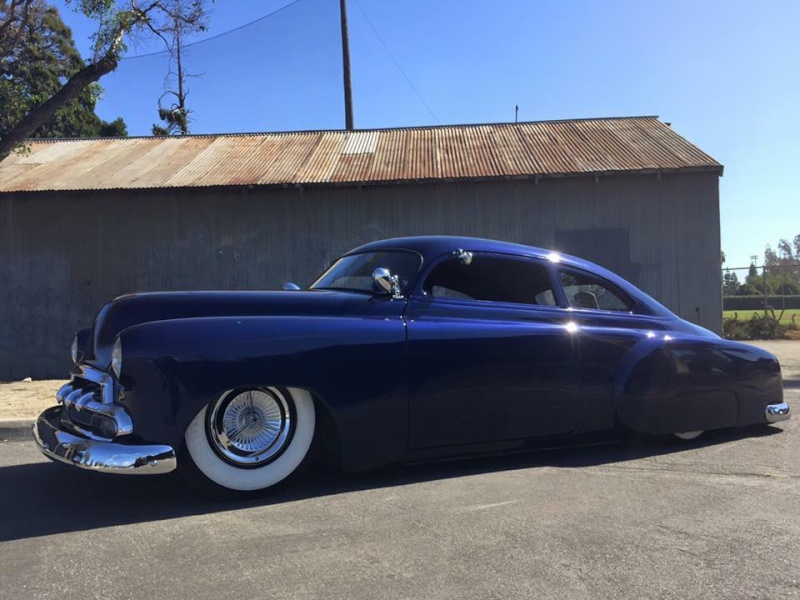 Chevy 1949 - 1952 customs & mild customs galerie - Page 22 13092112