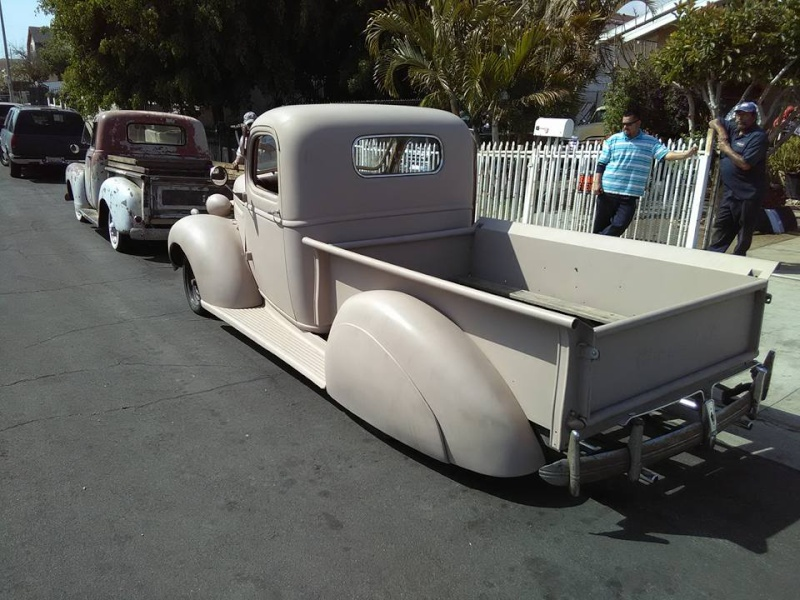 Pick Up & panel Low riders - Page 2 13102810