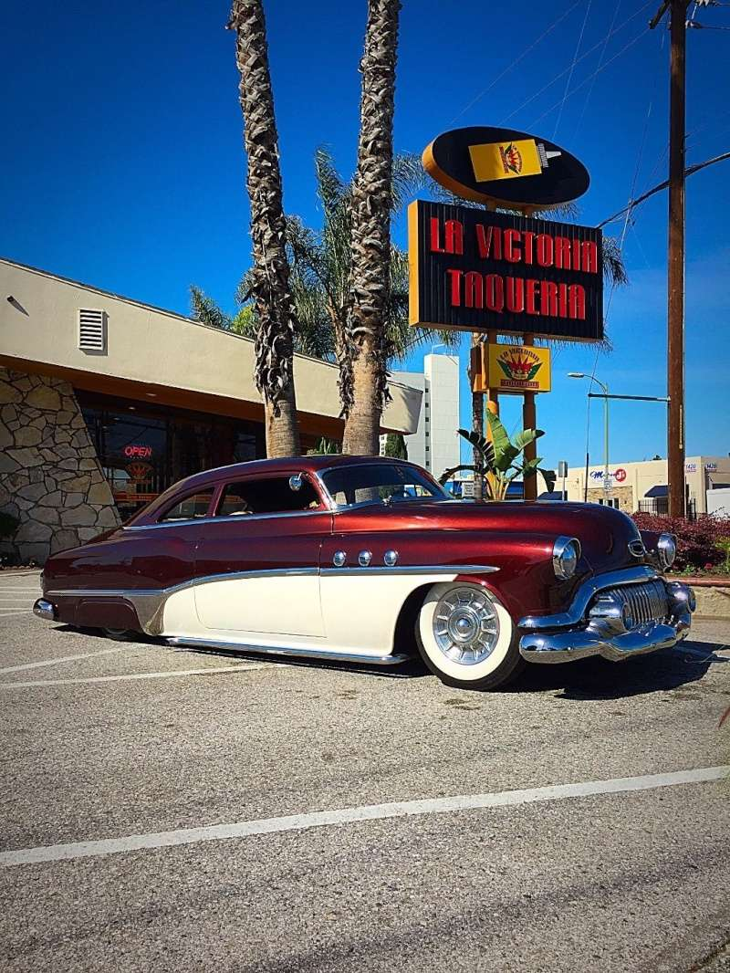 1951 Buick Special 1313