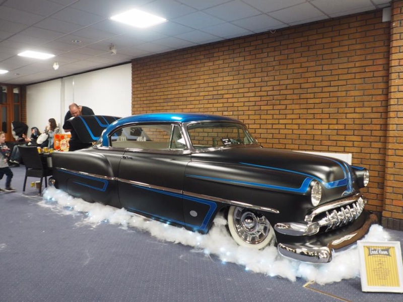 Chevy 1953 - 1954 custom & mild custom galerie - Page 12 13139010