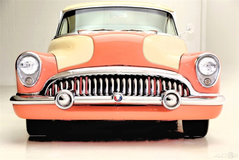 1951 Buick Special 1314