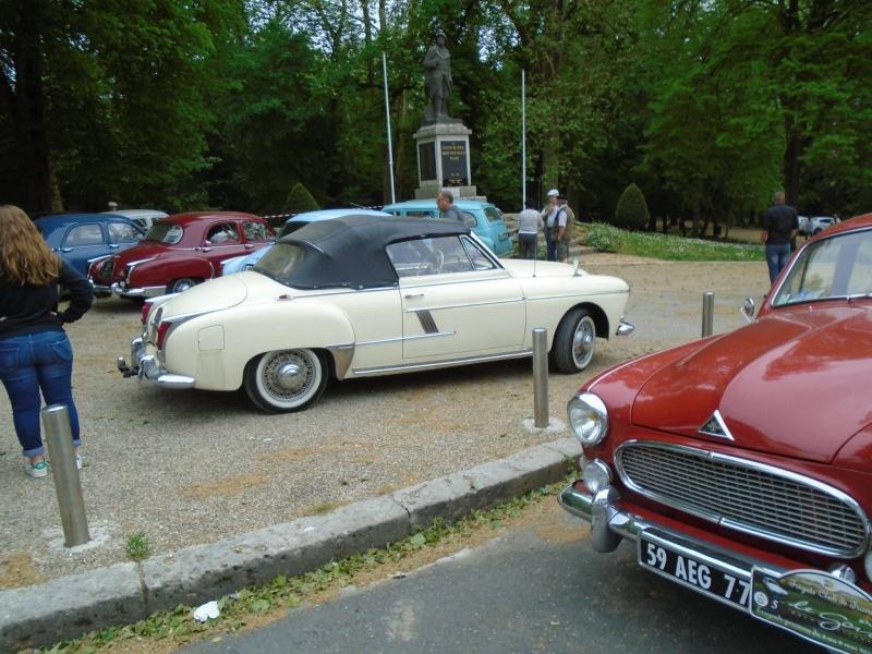 Renaults Frégate et voitures anciennes à Nerac (47) 13147511