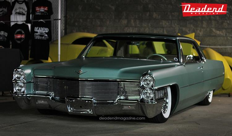 Cadillac 1961 - 1968 Custom & mild custom - Page 4 13178011