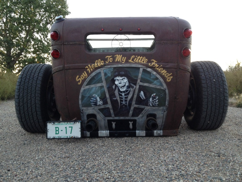 Rat Rods - Galerie - Page 6 1321