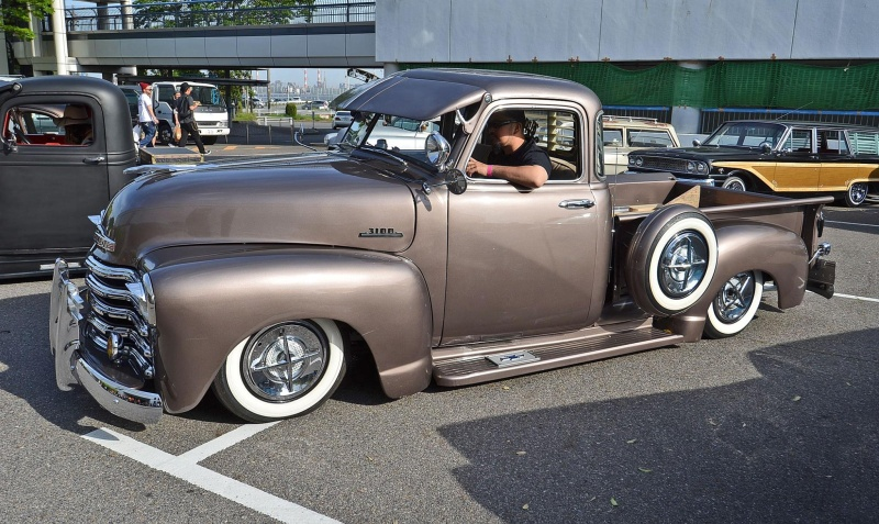 Pick Up & panel Low riders - Page 2 13220510