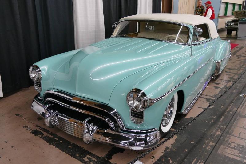 Oldsmobile 1948 - 1954 custom & mild custom - Page 6 13221210