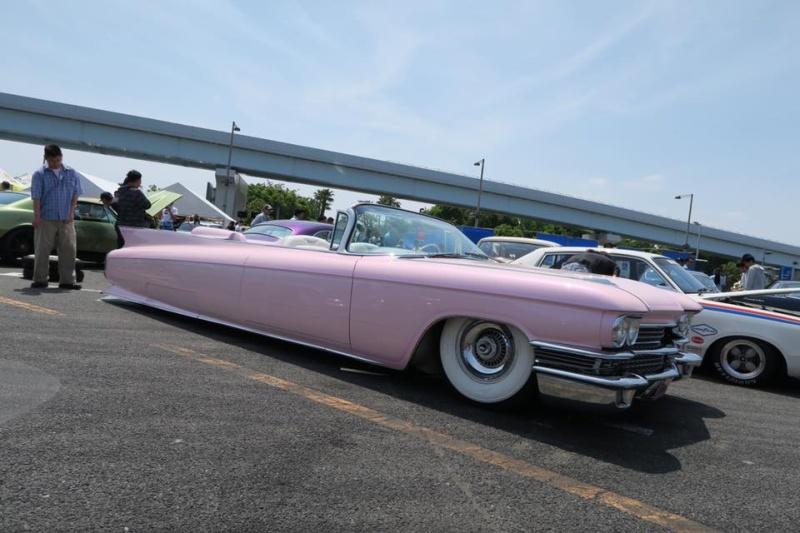 Cadillac 1959 - 1960 custom & mild custom - Page 3 13221611