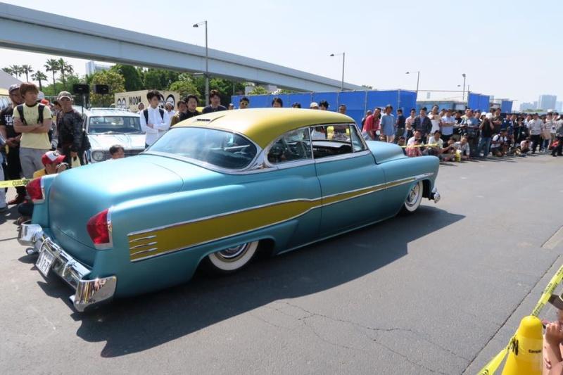 Oldsmobile 1948 - 1954 custom & mild custom - Page 6 13226711