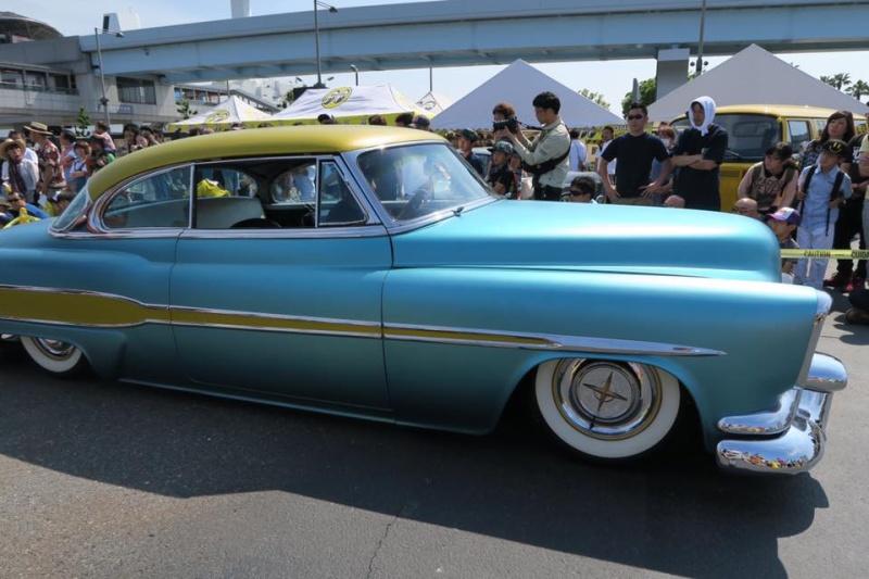 Oldsmobile 1948 - 1954 custom & mild custom - Page 6 13238810