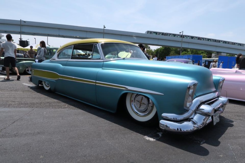 Oldsmobile 1948 - 1954 custom & mild custom - Page 6 13241410