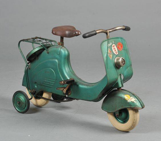 Scooter toys 13244710