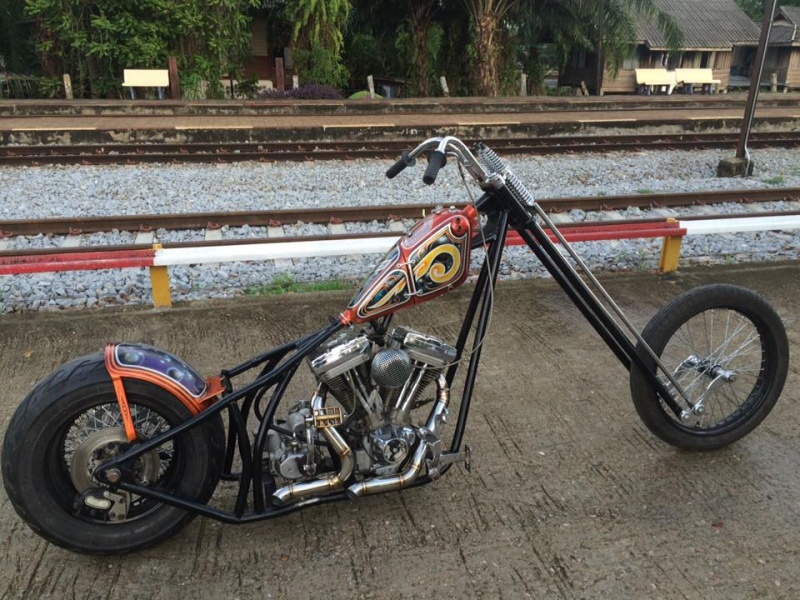 Choppers  galerie - Page 5 13254210