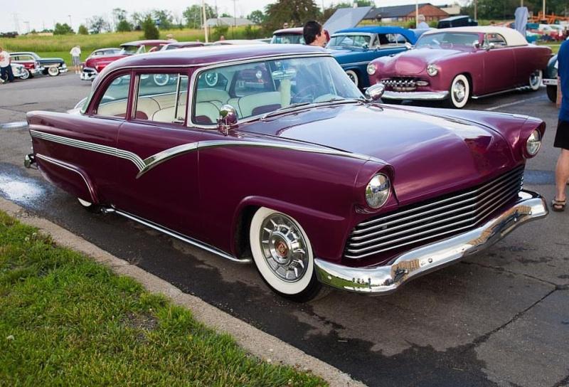 Ford 1955 - 1956 custom & mild custom - Page 6 13254811