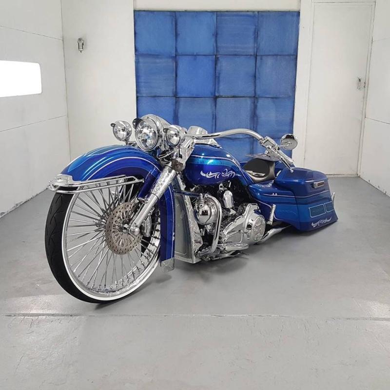 Moto Low Rider 13255910