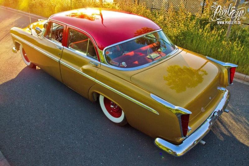 Chrysler & DeSoto 1955 - 1956 custom & mild custom 13267815