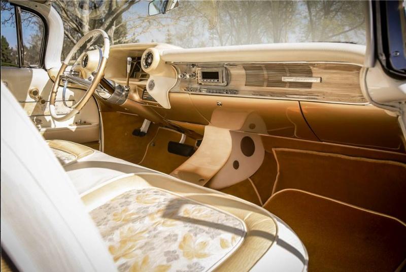 Cadillac 1959 - 1960 custom & mild custom - Page 3 13268310