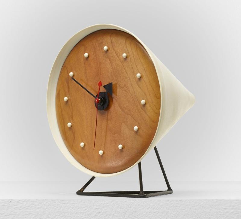 Horloges & Reveils fifties - 1950's clocks - Page 3 13268510