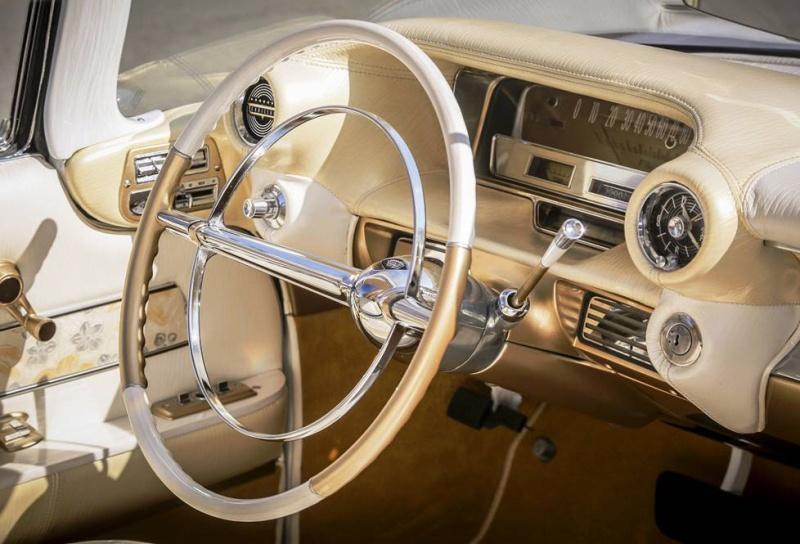 Cadillac 1959 - 1960 custom & mild custom - Page 3 13305110